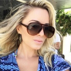 Fashion Design Women Sunglasses Unisex Sun Glasses Classic Gradient Lens Shades Luxury Gafas Oculos de sol UV400 WL1167