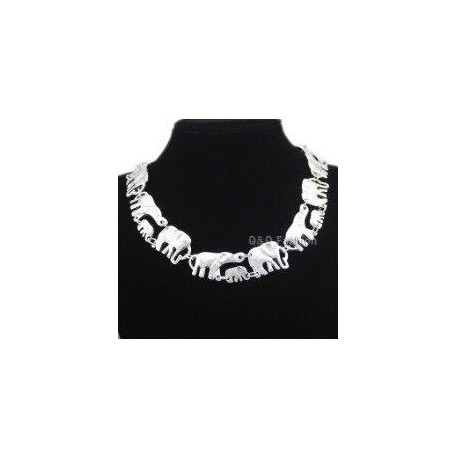 Collar Statement Necklace Jewelry Family Love Necklace gift