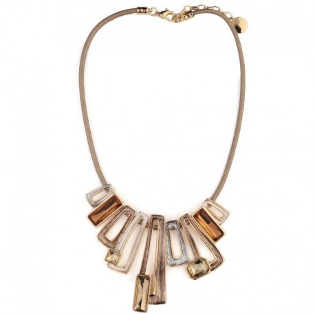 Crystal Statement Necklaces For Women  Jewelry