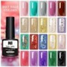 NEE JOLIE Nail UV Gel Polish  60 Colors Gray Red Nail Color UV Gel Varnish Soak Off UV Gel 8ml For Nail Decoratio