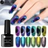 UR SUGAR 7.5ml 9D Cat Eye Nail Gel Polish Chameleon Magnetic UV Gel Varnish 5D Purple Blue Soak Off UV LED Nail Art Gel varnish