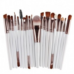 15PCS or 6 PCS/SET Makeup Brushes Synthetic Make Up Brush Set Tools Kit Professional Cosmetics Beauty TY