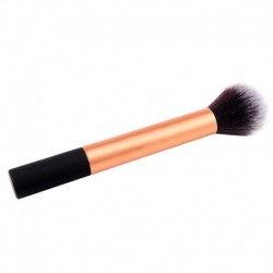 Flat Foundation Face Blush Kabuki Powder Contour Makeup Brush Cosmetic Tool Hot