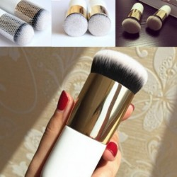 1pcs Cosmetic Tool Cosmetic Brush Face Makeup Brush Powder Brush Blush Brushes Portable Soft Cosmetic Contour Foundation Tool