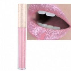 Sexy Metallic Colors Matte Lipstick Waterproof Lasting Matter Shimmer Liquid Lipstick Lip Gloss Cosmetic New Arrived 0